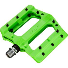 HT Nano-P PA01A Pedales, verde